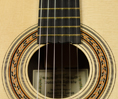 Antonio de Lorca guitar 1838 - historical copy