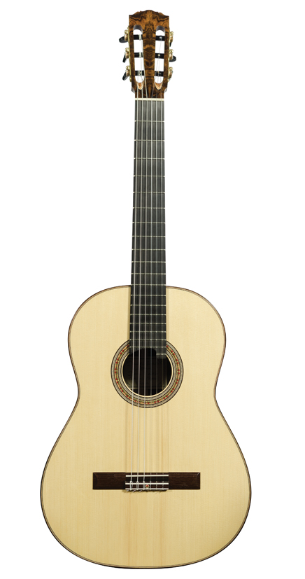 Traditional Classical Guitar Modelo Dora