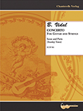 Concerto for Guitar and Strings