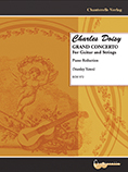 Grand Concerto for Guitar and Strings