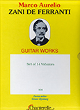 Guitar Works Vols. 1-14