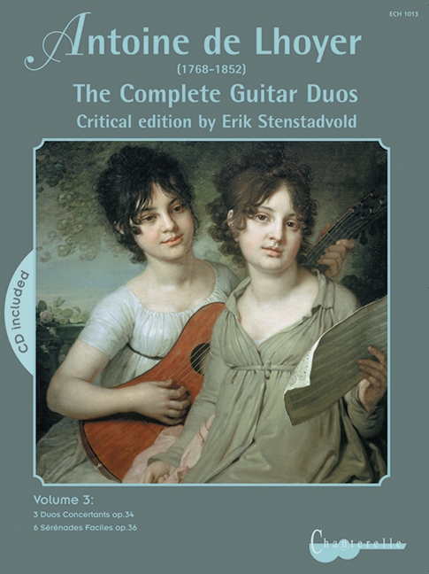 Guitar Duos Vol. 3