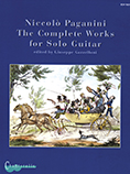 Complete Solo Guitar Works
