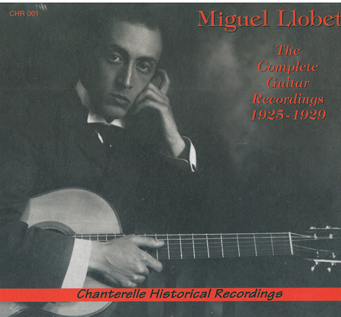 Complete Historical Recordings CD
